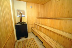 "Sauna Holiday Village ""White dacha"""
